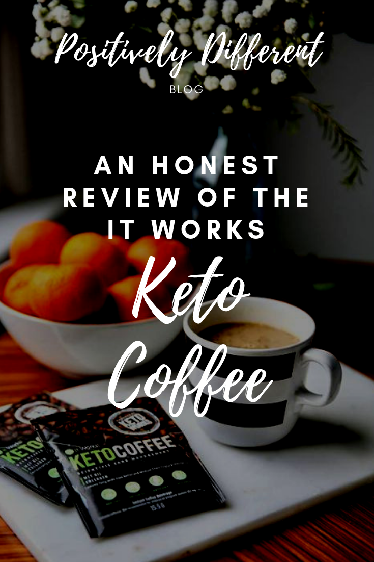 An Honest It Works Keto Coffee Review