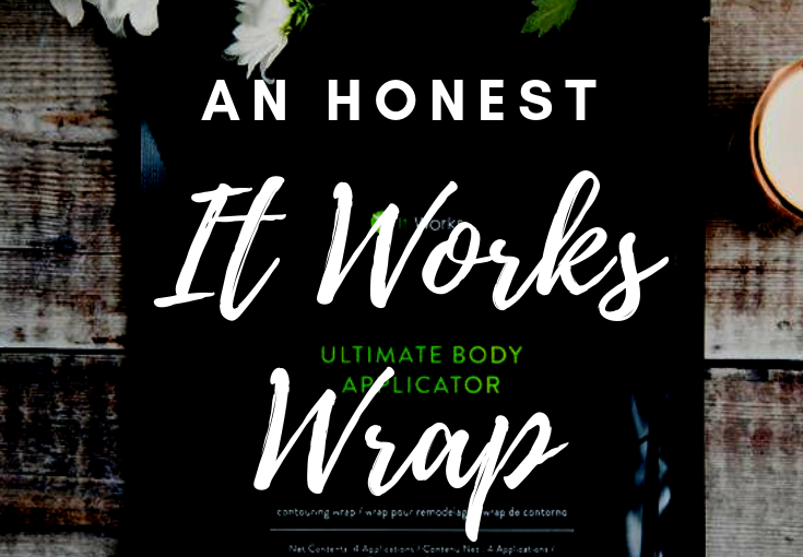An Honest It Works WrapsReview